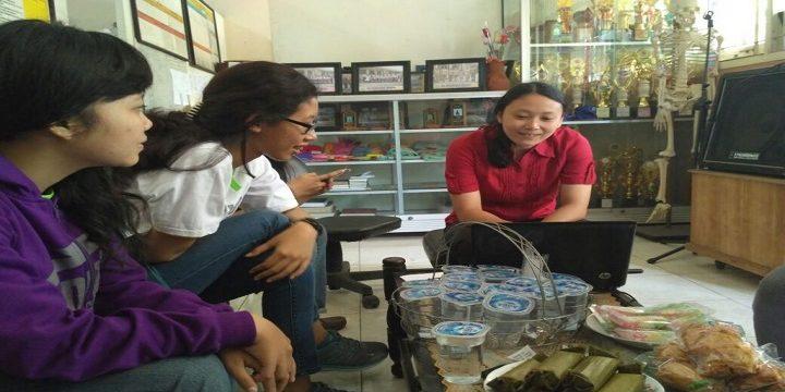 AAT Semarang : Pelatihan SIANAS untuk Penanggungjawab (PJ) Sekolah