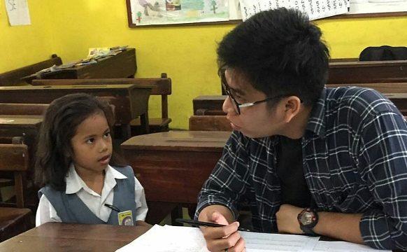 Wawancara Calon Anak Asuh
