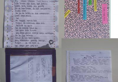 Karya Pemenang Lomba Menulis Cerpen dan Puisi