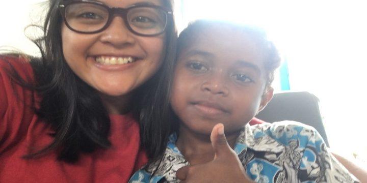 Ayah Bunda… Aku Ingin Sekolah