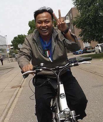 YB Nanang Sumaryadi