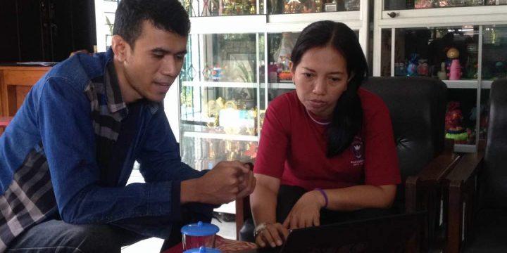 Kunjungan ke Yayasan Panti Rini dan SD Maria Purworejo